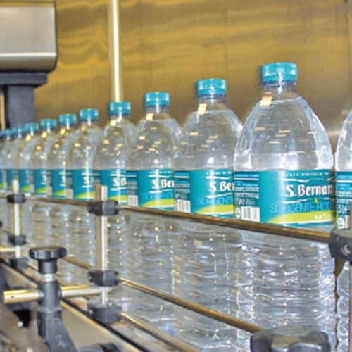 Un eccellente 2015 e ambiziosi progetti per Acqua San Bernardo