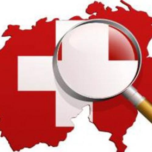 Svizzera. L'1% del PIL è rappresentato dal caffè