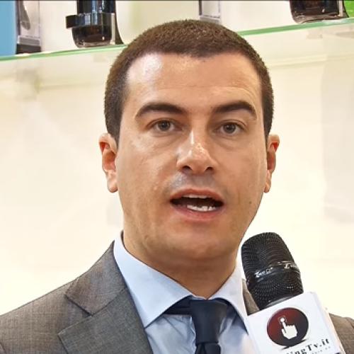 HOST 2015 – Intervista con Mario Cacciolatto di SGL – N&W