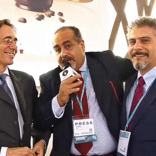 HOST 2015 – Intervista con L. Bassi e E. Borsetti di FLO SpA