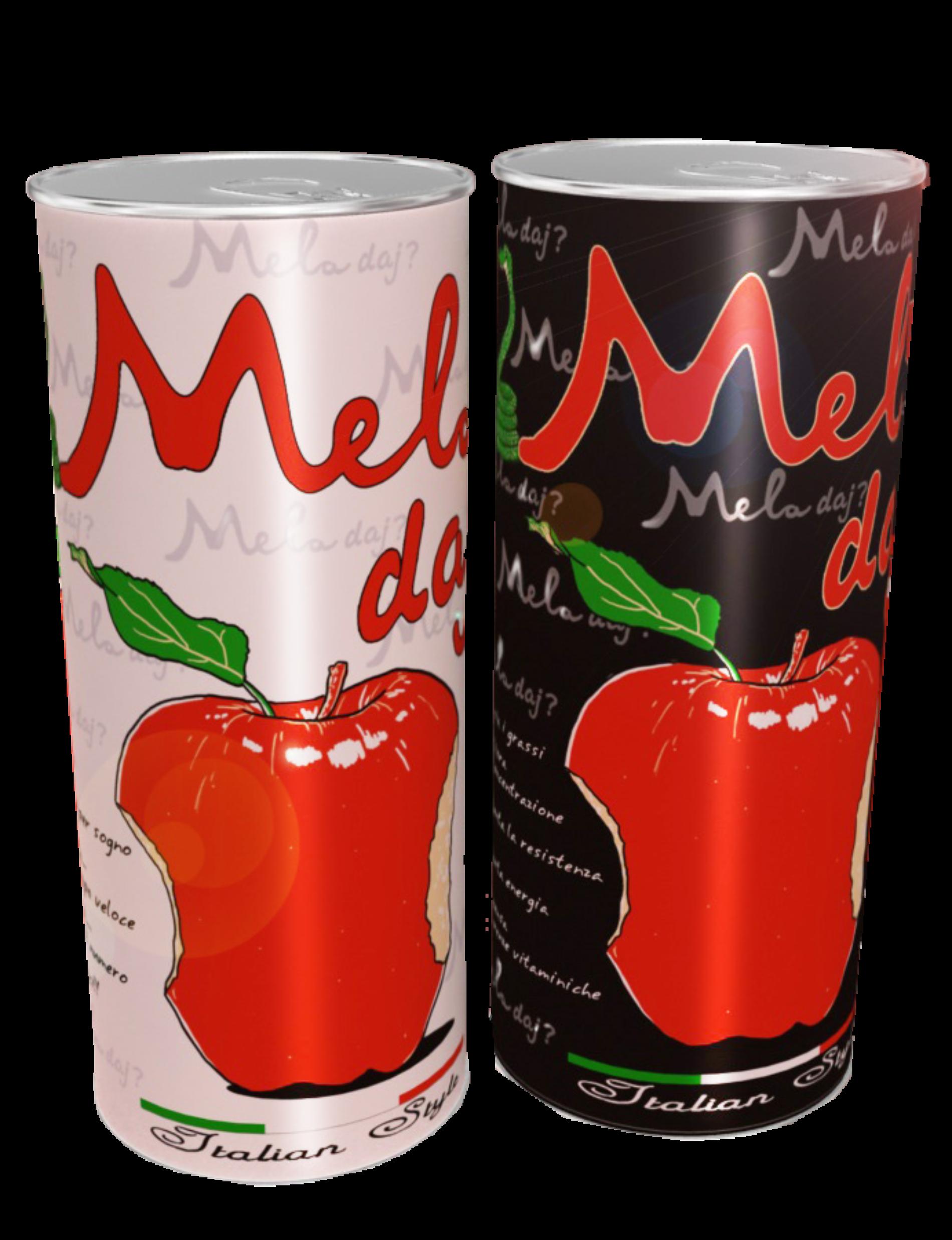 Meladaj: una tentazione italiana da bere