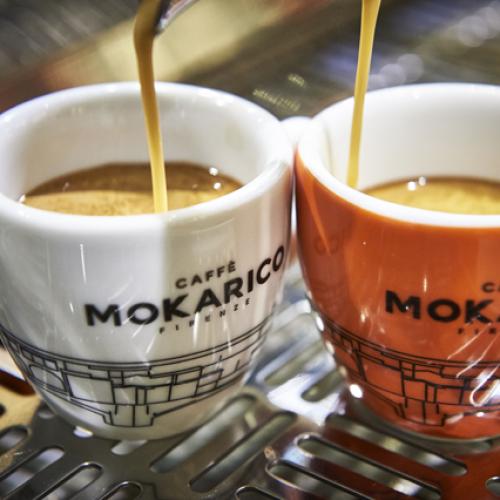 Mokarico al Taste di Firenze dal 12 al 14 Marzo