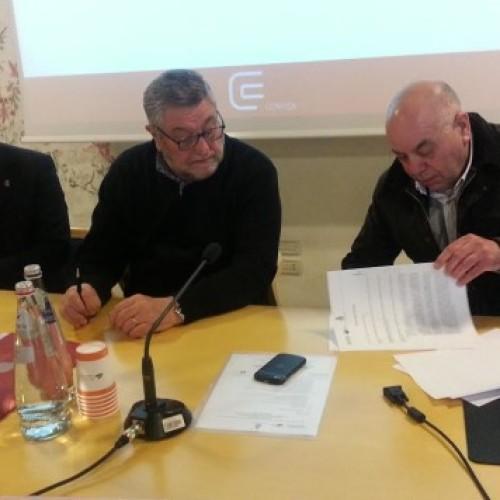 Firmato a Conegliano Veneto (TV) il primo protocollo d'intesa Eco-vending
