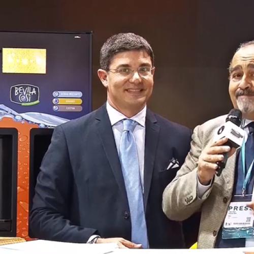 HOST 2015 – Intervista con Fabio Cottone di Zerica srl