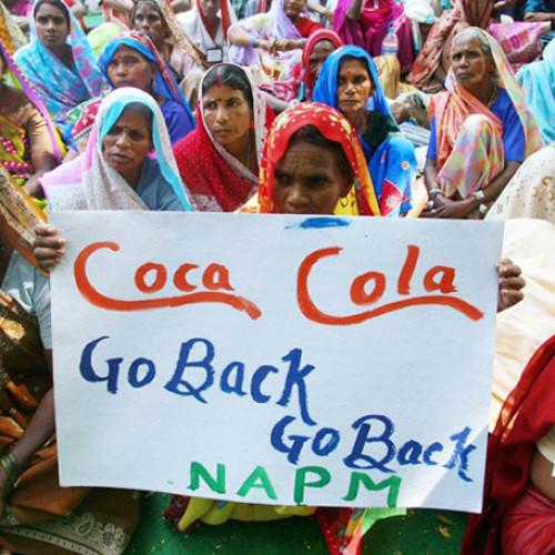 India. Coca-Cola e Pepsi sconfitte dai contadini del Rajasthan