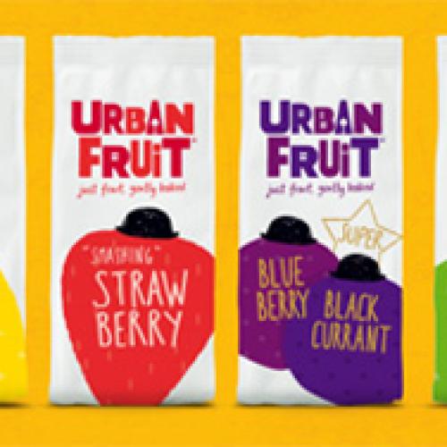 Urban Fruit: i mille colori della frutta on-the-go