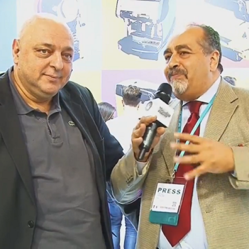 HOST 2015 – Intervista con Paolo Enrico Costa di Commerciale Adriatica