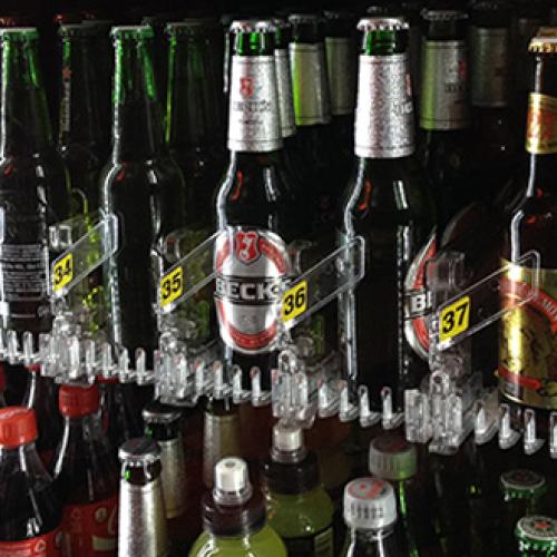 Viterbo. Una multa di € 7.000 per birre vendute al d.a. fuori orario