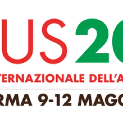 Dal 9 maggio parte la 18° edizione di Cibus