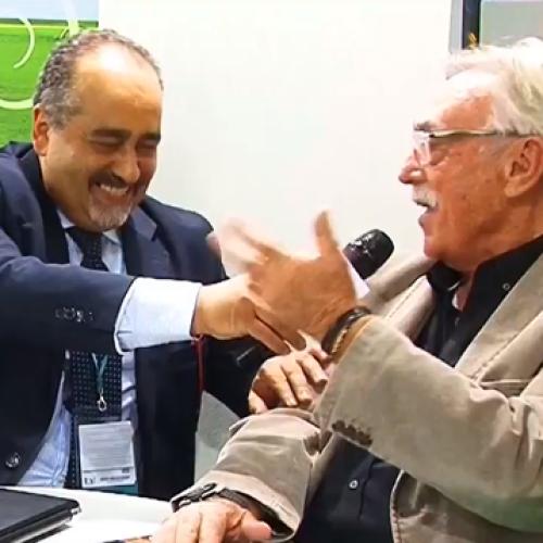 HOST 2015 – Intervista con Felice Milani della Ni.Si. srl