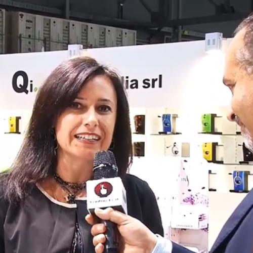 HOST 2015 – Intervista con Alessandra Caletti di Natfood