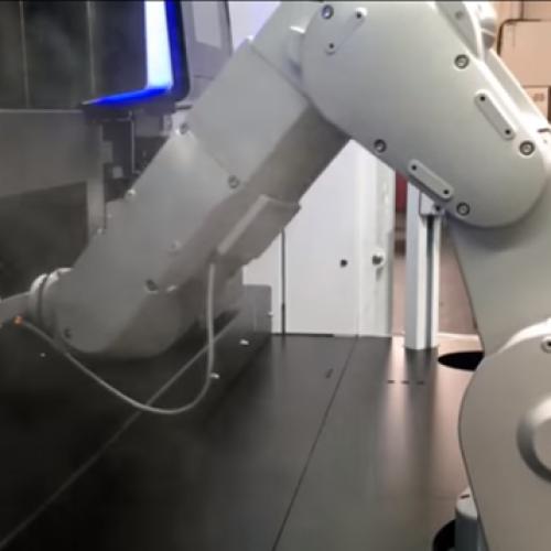Non c'è futuro per i robot nel mondo del caffè