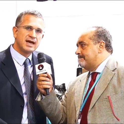 HOST 2015 – Intervista con Cesare Spinelli di Spinel srl