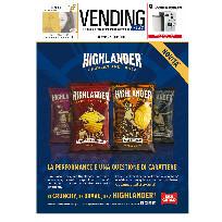 Rivista Vending News – Leggi il numero 22