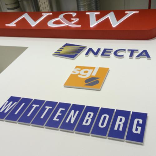 N&W a Venditalia 2016 – Pad. 3 Stand D61 F56