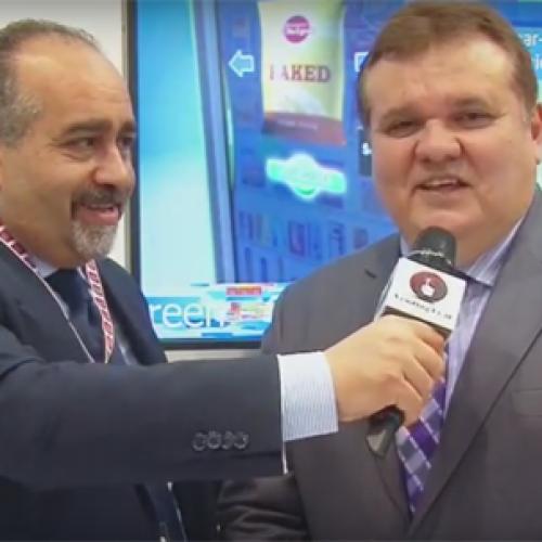 Venditalia 2015 – Intervista con Josè Avalos di Intel Corporation
