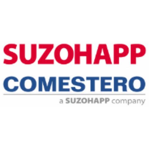 SUZOHAPP-COMESTERO a Venditalia 2016 – Pad. 3 Stand C61 D62