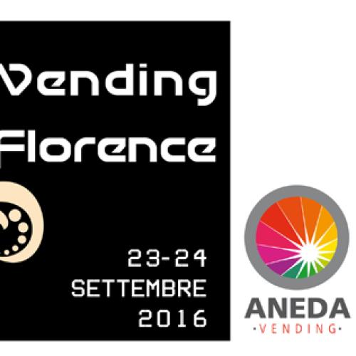 """CONFIDA e ANEDA insieme per """"Vending Florence"""""""