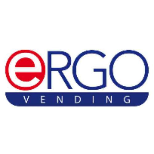 Ergo Vending a Venditalia 2016 – Pad. 4 Stand A17/C17