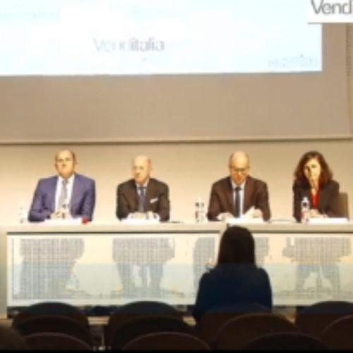 VendingTV.it – Venditalia 2016 – Conferenza inaugurale