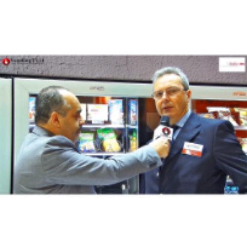 Venditalia 2016. Fabio Russo intervista Gianpaolo Bononi di FAS International Spa