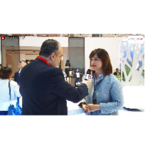 Venditalia 2016. Intervista con Erika Simonazzi di FLO
