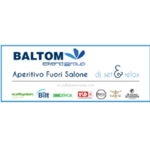 Venditalia 2016 – Foto Gallery Fuori Salone Baltom Elivendgroup