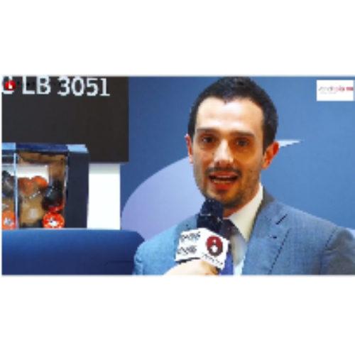 Venditalia 2016 – Intervista con Maurizio Cozzolino di Lavazza
