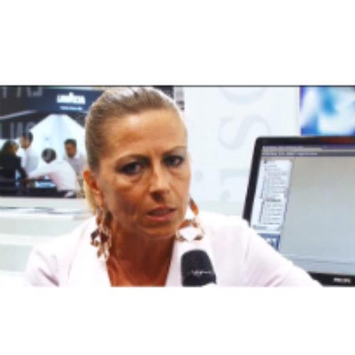 Venditalia 2016. Fabio Russo intervista Cecilia D'Aguanno di Digisoft Spa