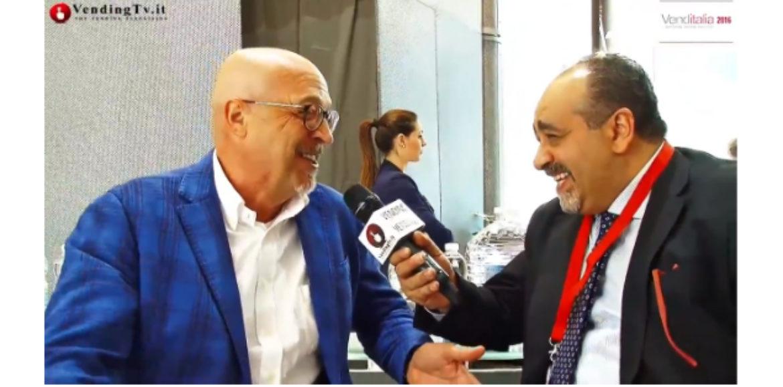 Venditalia 2016. Intervista con Aldo Balugani di Gruppo SEM