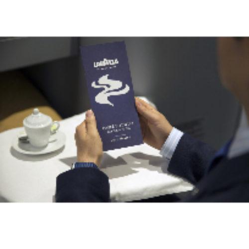 Nuova partnership tra Lavazza e Alitalia