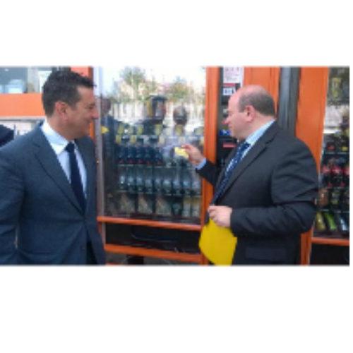 Parte a Sassari il progetto della società H Ventiquattro