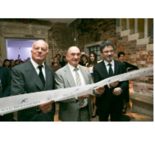 Una mostra a Venezia per i 60 anni di San Benedetto