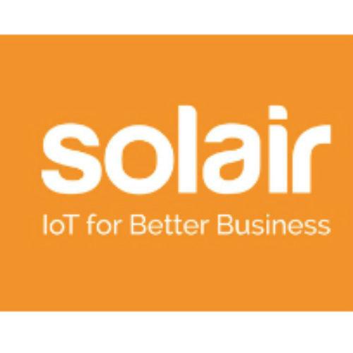 Microsoft acquisisce Solair per l'iOT