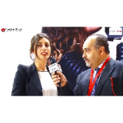 Venditalia 2016. Intervista allo stand di Aroma Macchine