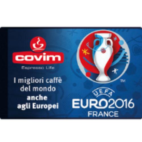Covim agli Europei di Calcio 2016