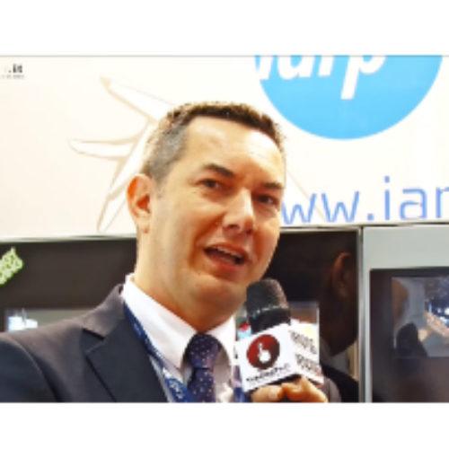 Venditalia 2016. Intervista con Massimo Bravo di IARP