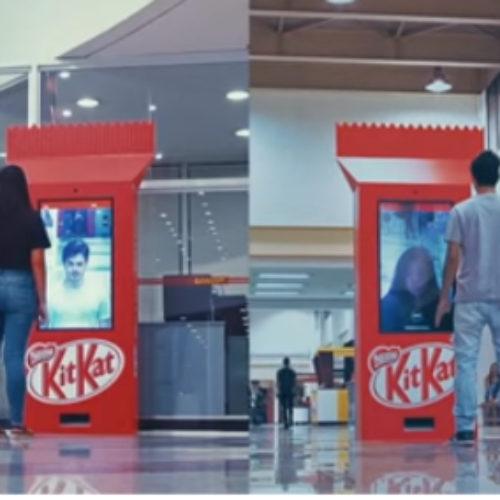 KitKat: Se ridi per primo perdi!