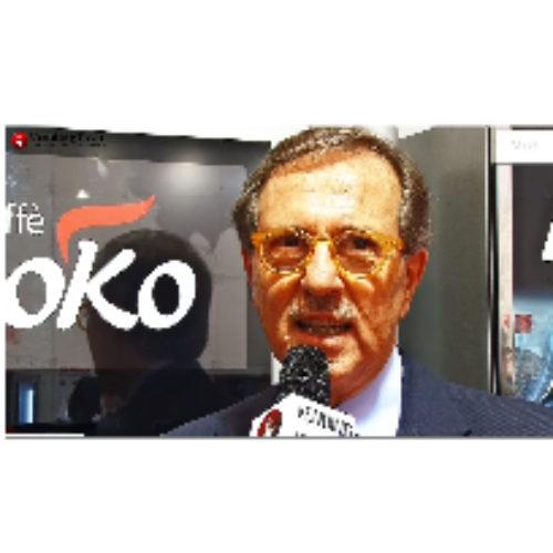 Venditalia 2016 – Intervista col dott. Giardino di Caffè Roko