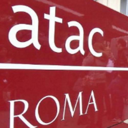 ATAC Roma. Via i sindacati dai servizi di ristorazione