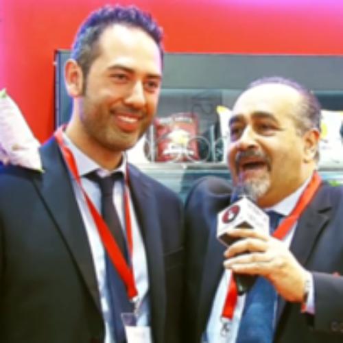 Venditalia 2016. Intervista con S. Contin di Adimac