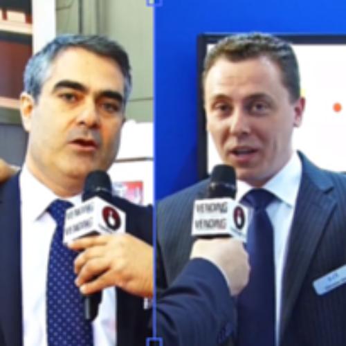 Venditalia 2016. Interviste allo stand CPI™