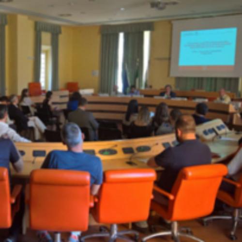 Convegno Prato: Il vending sempre più alleato dei territori