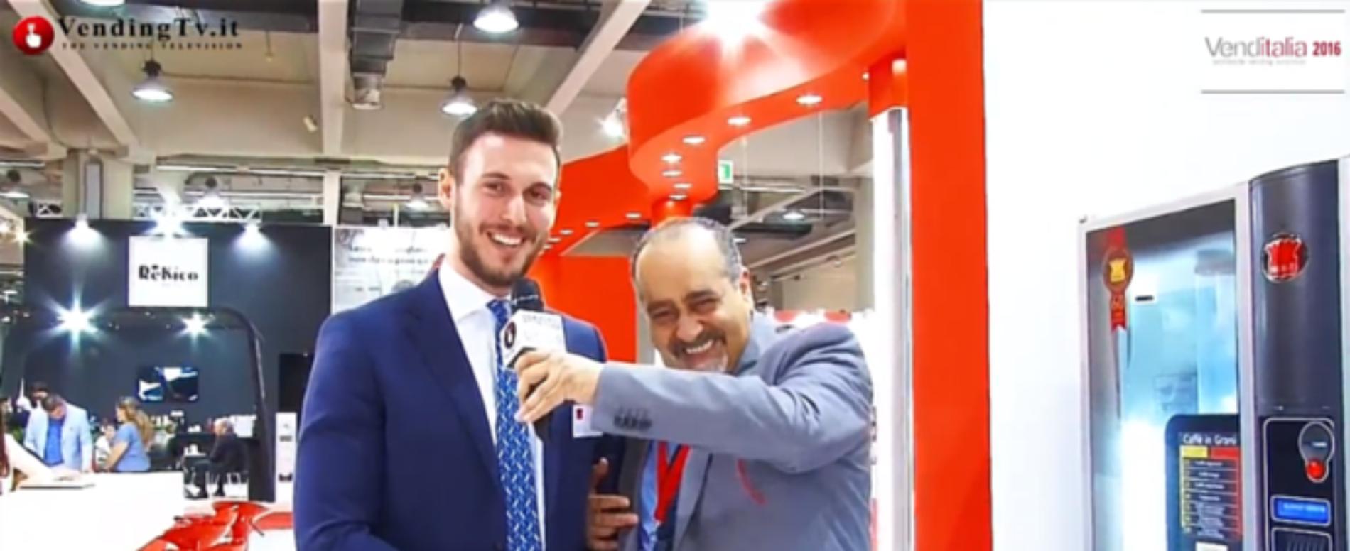 Venditalia 2016. Intervista con F. Sandei della Ducale