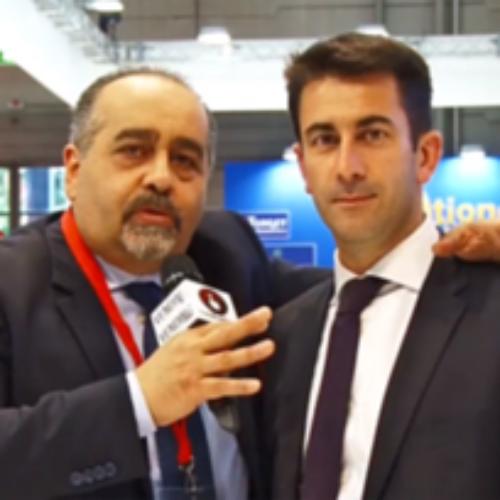 Venditalia 2016. Intervista con F. Frova di N&W