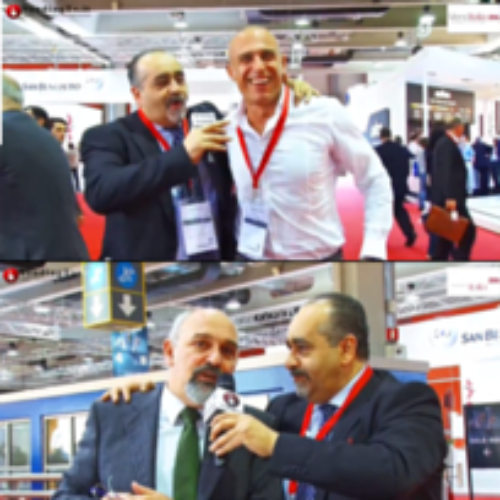 Venditalia 2016. Intervista con G. Panigada e R. Franza