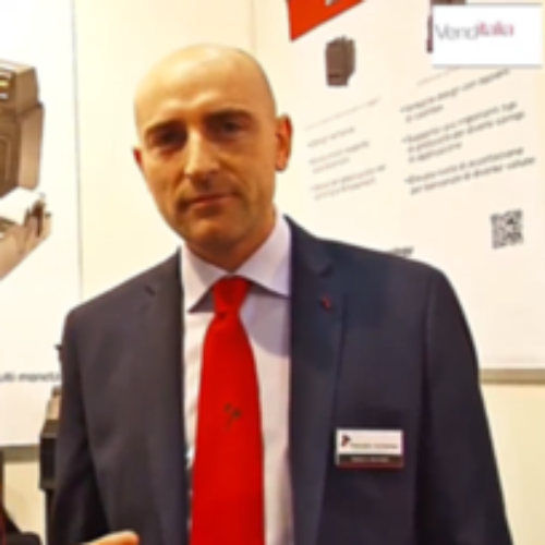 Venditalia 2016. Intervista con S. Mandelli di Innovative Technology