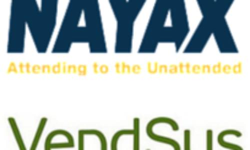 Nayax acquisisce VendSys