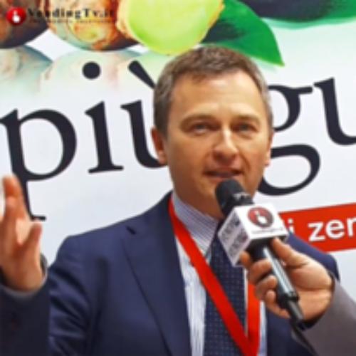 Venditalia 2016. Intervista con A. Barufaldi di San Carlo