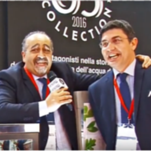 Venditalia 2016. Intervista con Fabio Cottone di Zerica